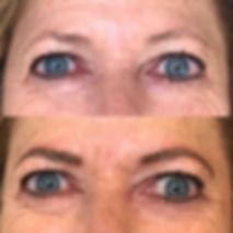 microblading eyebrows breckenridge