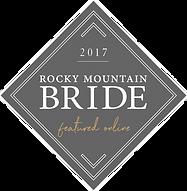 wedding vendor award badge
