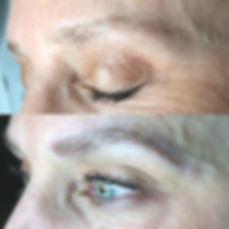 Eyebrow Art 3d 6d Microblading Permanent Makeup Spa Salon