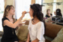 wedding hair and makeup breckenridge colorado, beauty salon, wedding hairstyles, airbrush makeup artist, makeup artist, hairstylist, breckenridge salon, bridal hair, wedding hair