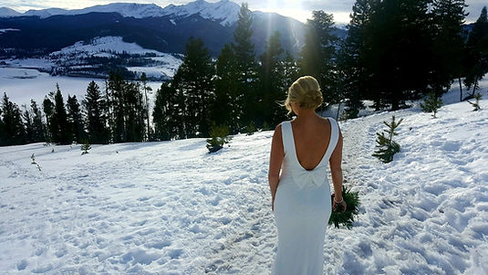 Breckenridge Colorado Wedding Hair and Makeup Specialist, airbrush makeup, bridal wedding hairstylist