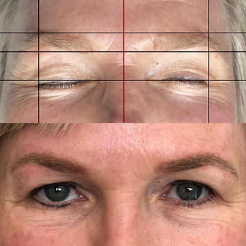 Eyebrow Tattoo Microblading 3d 6d Permanent Eyebrow