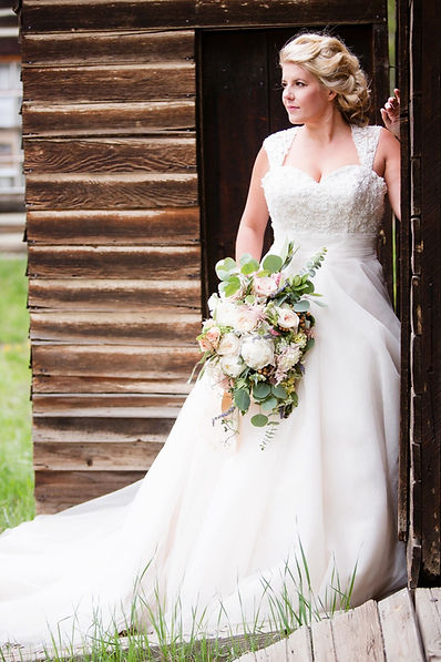 wedding hair and makeup breckenridge colorado salon