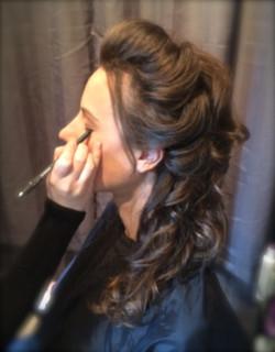 Bridal Hair and Makeup Whitefish