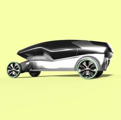 GARDEN SUV