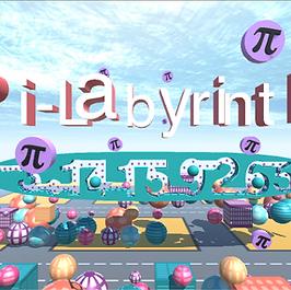 Pi Labyrinth