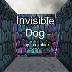 Invisible Dogs