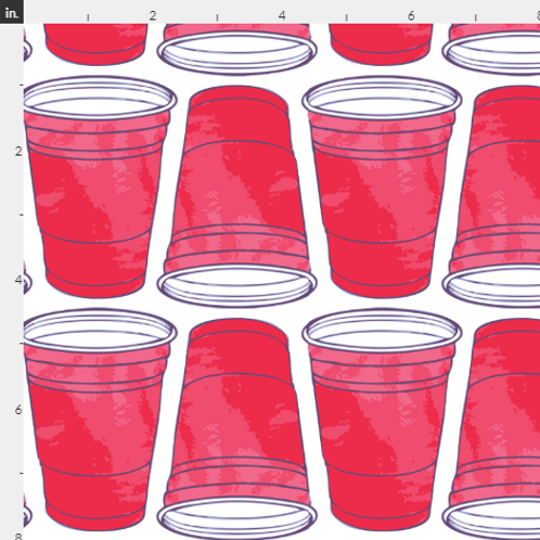 RED CUP