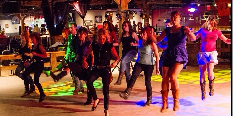 Postponed - Back to Basics Line Dance Lessons followed by Intermediate Lesson (1)