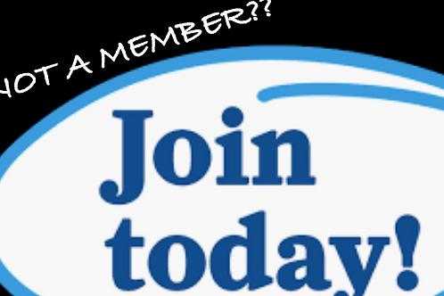 2019 Membership Card