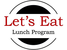 Let's Eat lunch program Logo.jpg