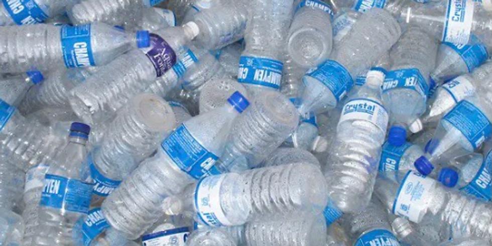 Water Bottle Drive
