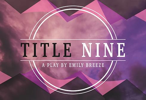 Title Nine Key Art_Title Nine Update (1)