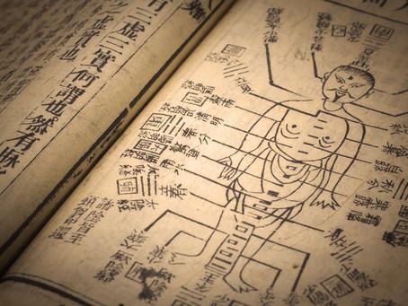 Cos'è la Medicina Cinese