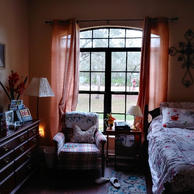 Comfortable Private Rooms