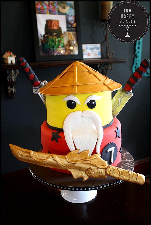Ninjagu Samurai