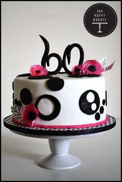 Shara's 60th Birthday