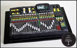 x32 Soundboard