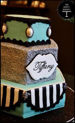 Tiffany & Lace