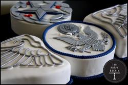 Air Force Eagle