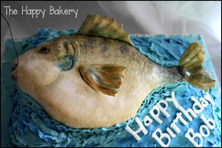 Bob's Birthday Bass