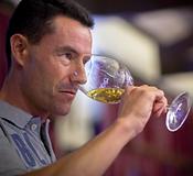 Antonio Pago winemaker
