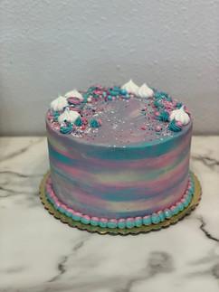 Gender Reveal Cake with Meringues.jpg