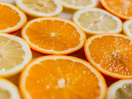 Aquellas naranjas cambiaron mi vida.