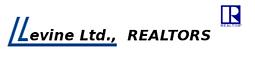 Levine Ltd., Realtors Logo.png