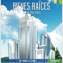 Spanish International Real Estate Book.P