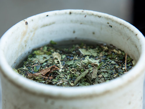 Summer Solstice Iced Tea Blend