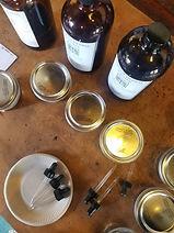 medicine making_herbal medicine_tincture