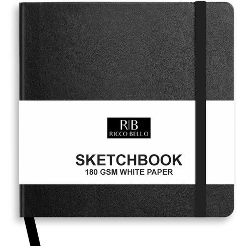 Art Sketchbook