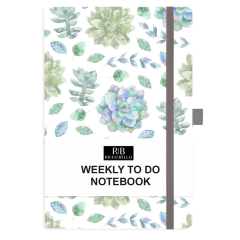 Succulents Hardcover