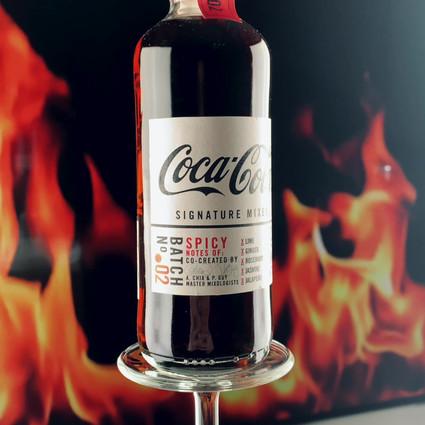 Coca Cola Behind the Scenes