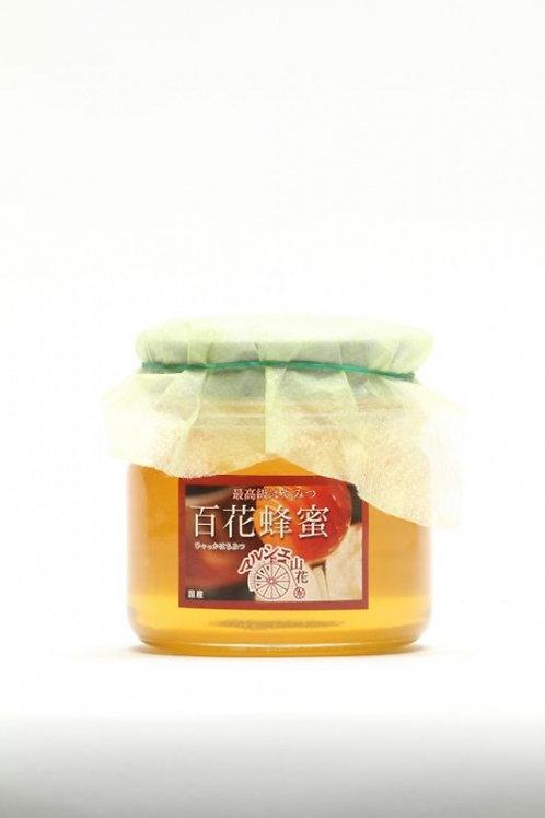 最高級百花蜂蜜・140g(常温・同梱可)