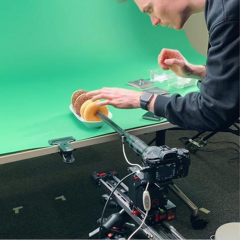 Probe Lens Behind the Scenes