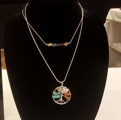 Family Birthstone Jewelry