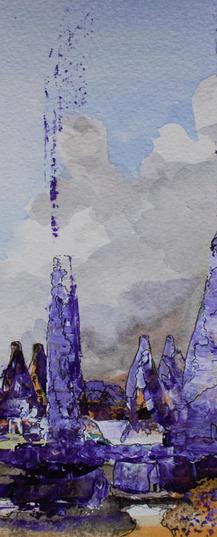 Potteries -Landscape 5