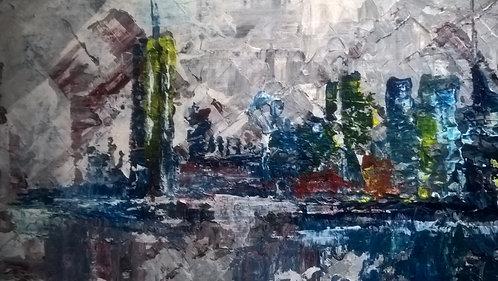 58: 'Cityscape'