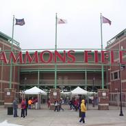 Hammonds Field