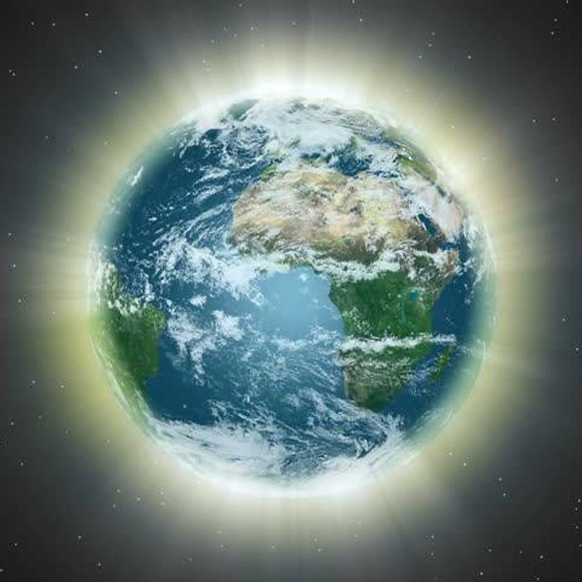 Medicine for the Earth & Oneness Online Workshop
