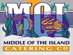 Middle of the Island Catering