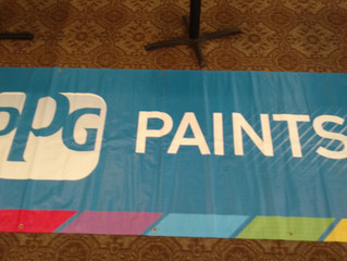 PPG Paints Casino Night