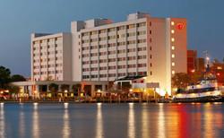 Wilmington Hilton Riverside