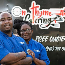 On Thyme Catering