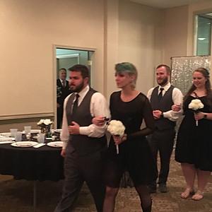 Heflin Wedding & Reception