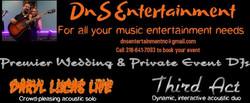 DNS Entertainment