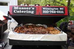 Mussers BBQ Catering