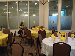 Chabad of Wilmington Purim Party
